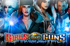Girls with Guns II Frozen Dawn